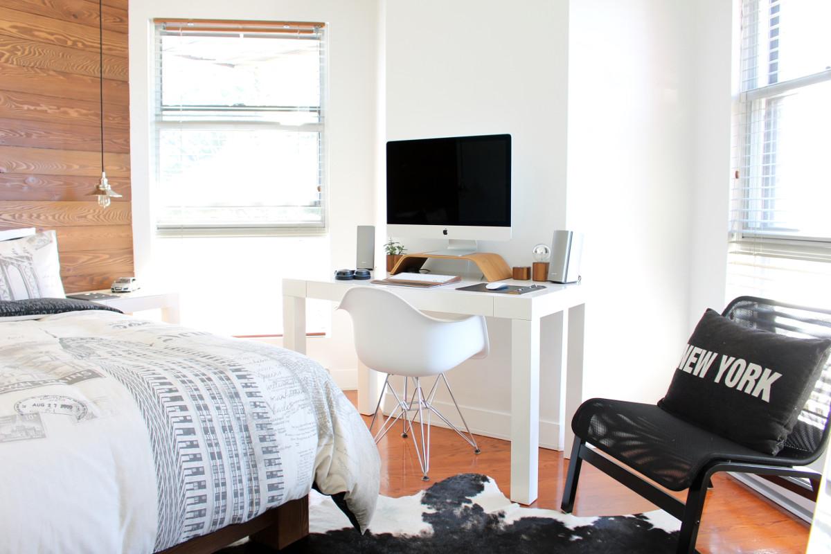 Comment aménager un studio de 20m² ? 5 astuces sans (gros ...