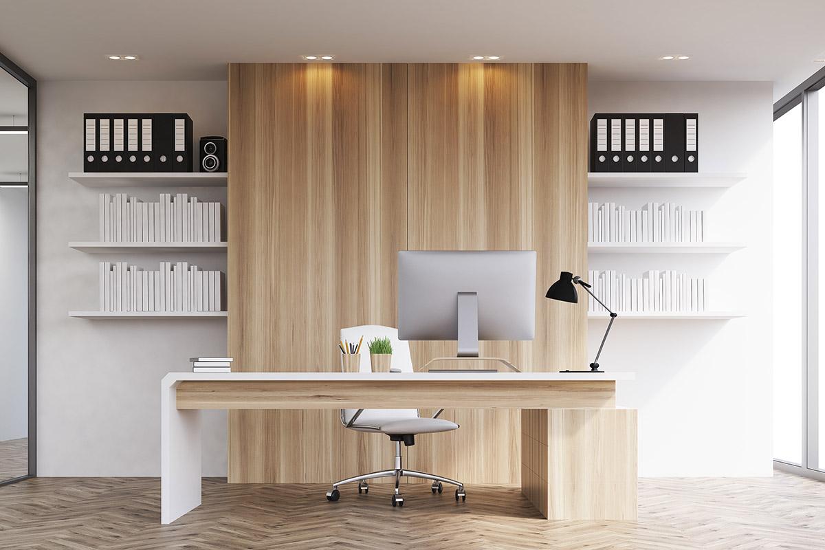 comment am nager son bureau des astuces simples et efficaces. Black Bedroom Furniture Sets. Home Design Ideas