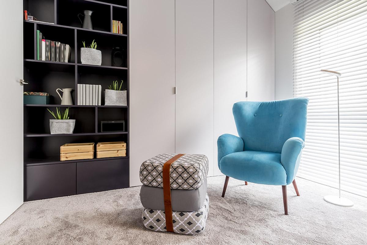 un coin lecture cocooning rien que pour vous mobibam. Black Bedroom Furniture Sets. Home Design Ideas