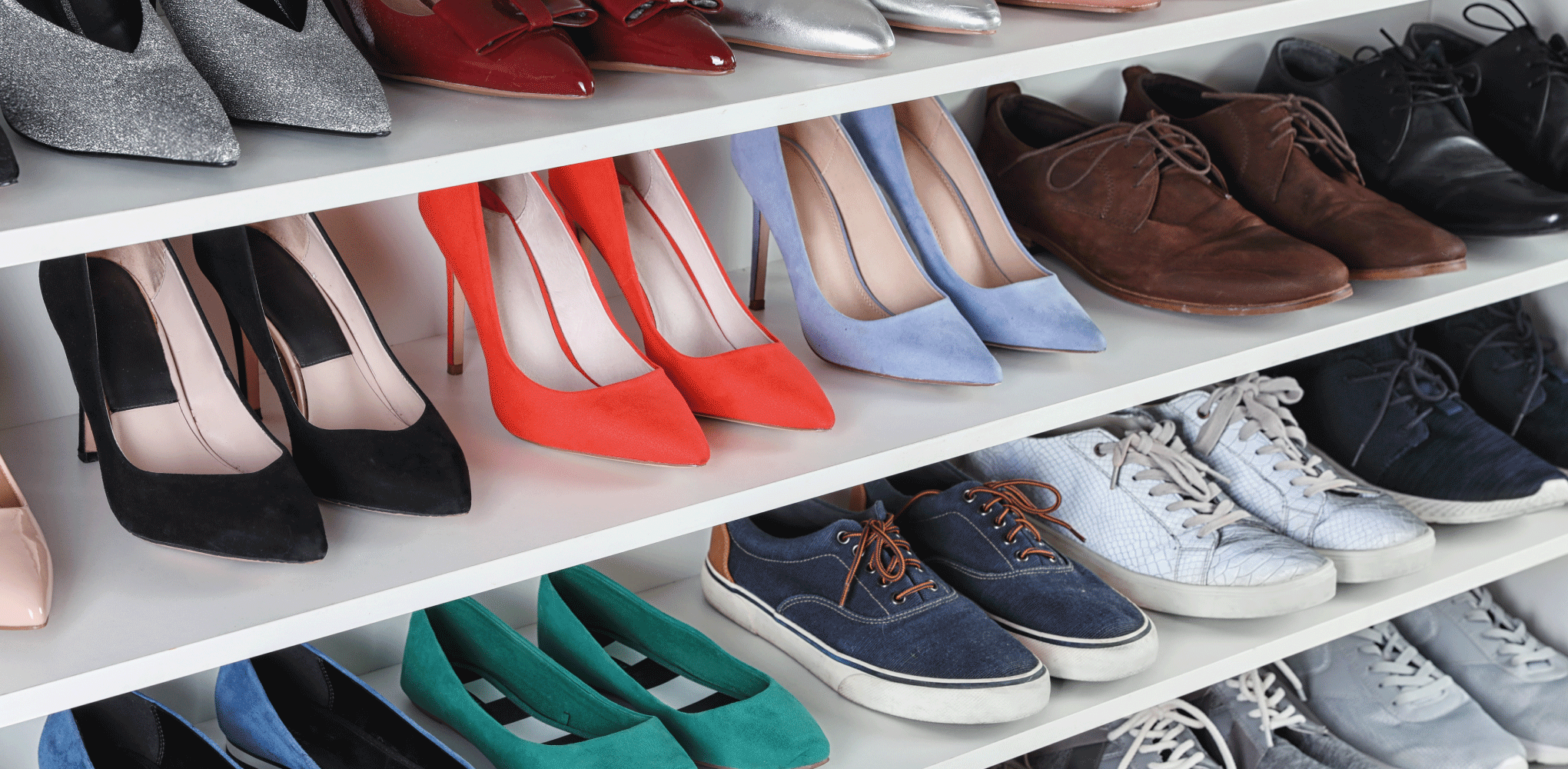 meuble chaussure sur mesure mobibam