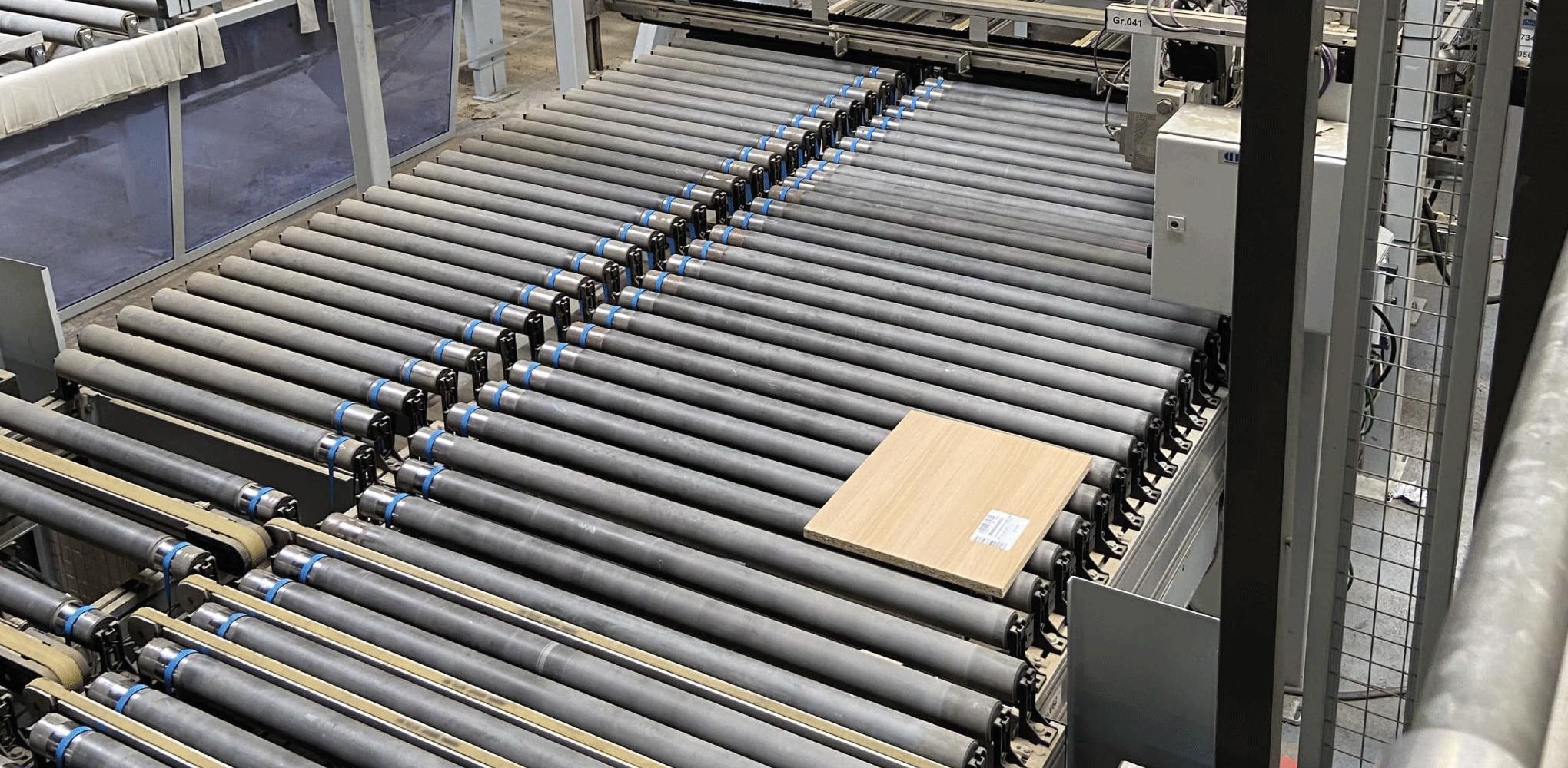 Mobibam usine Bourgogne meuble sur mesure