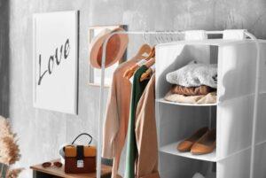 5 étapes pour creer un dressing sur mesure