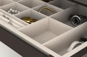 mobibam tiroir organiseur accessoire dressing sur mesure