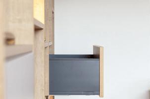 mobibam tiroir coulissant accessoire meuble sur mesure