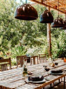 mobibam décorer terrasse en bois