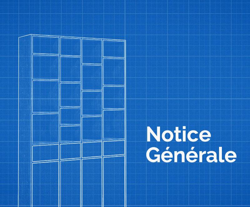 notice générale montage meuble sur-mesure