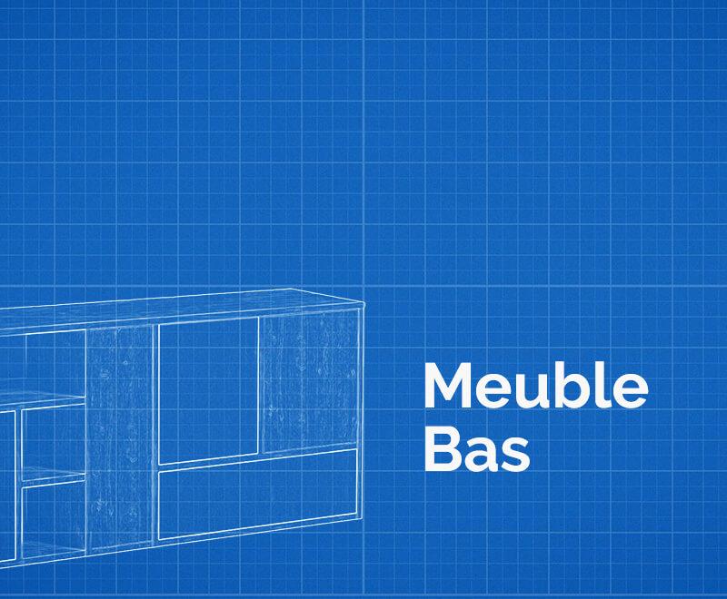 notice générale montage meuble bas sur-mesure