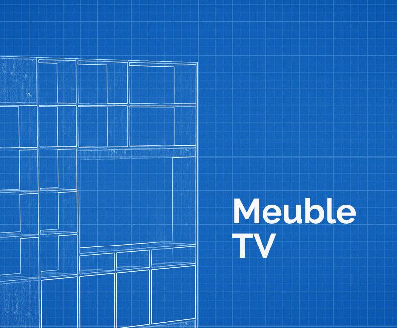 notice générale montage meuble tv