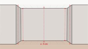 Mobibam prise de mesures pour meubles sur mesure 3