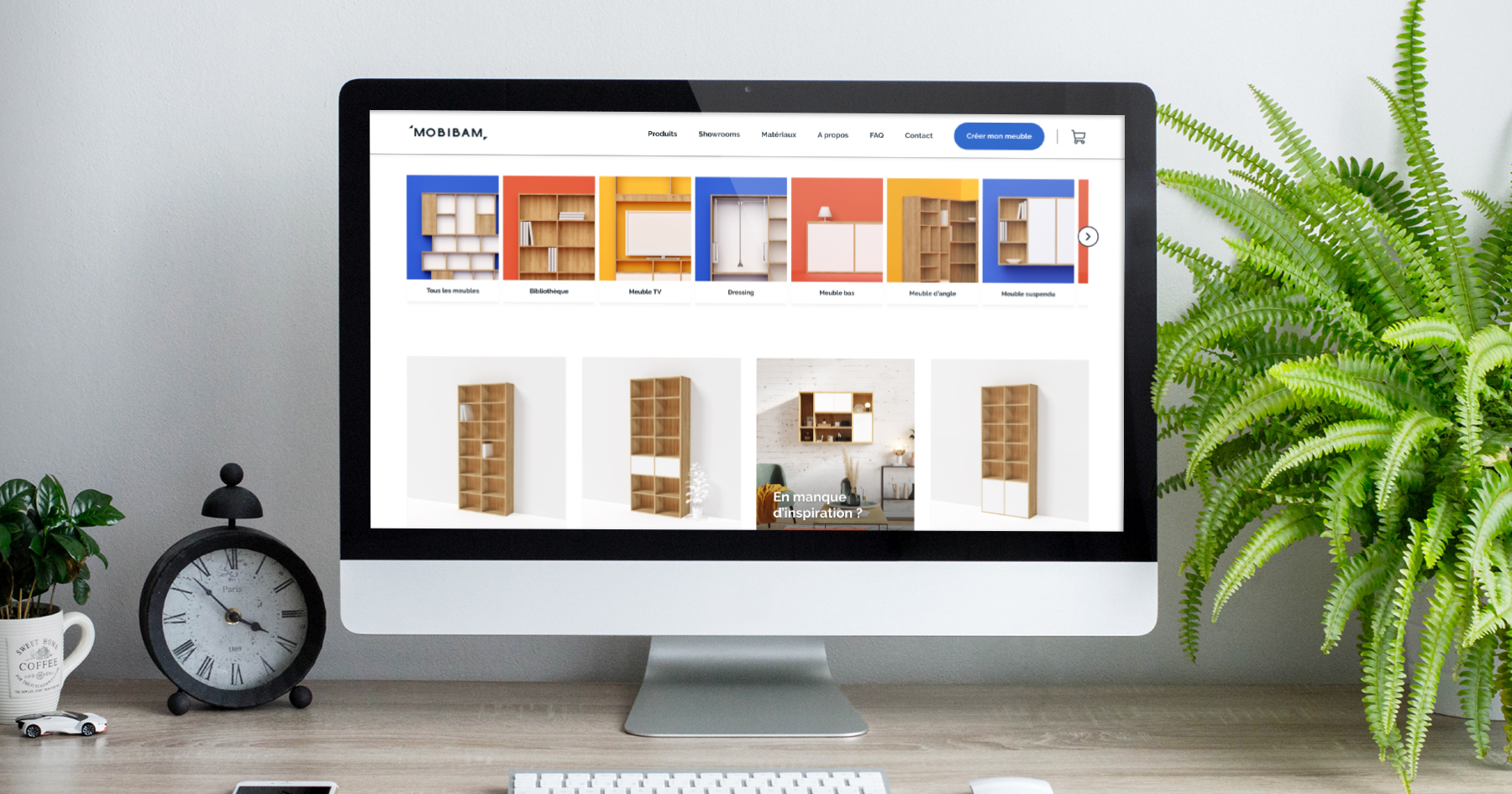 mobibam site meuble sur mesure configurateur